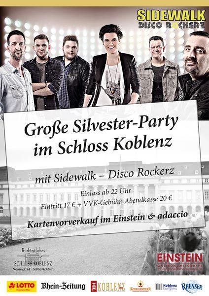 Single party koblenz 2015